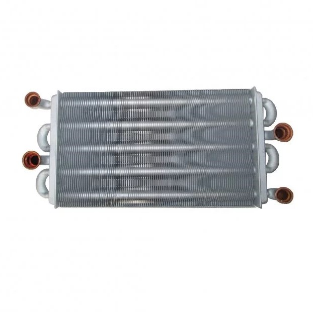 Промывка теплообменника смоленск теплообменник разрез